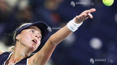 Tenis: Anett Kontaveit, cap de serie 4, calificată în semifinalele turneului WTA de la Palermo