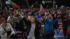 Bulgaria: Protestatarii instalează noi baricade în Sofia