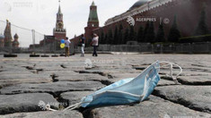 Coronavirus: Rusia raportează peste 5.200 de noi cazuri de infectare