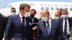 Liban: Conferința donatorilor coorganizată de ONU și Franța va avea loc duminică, la 12:00 GMT