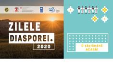 Peste două sute de evenimente online vor fi organizate în cadrul Zilelor Diasporei-2020