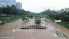 Coreea de Sud: 30 de persoane decedate și 12 date dispărute în urma ploilor torențiale din ultima săptămână