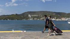 FMI: Turismul va afecta semnificativ evoluția economiei Greciei în 2020