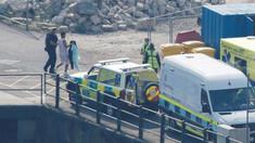Regatul Unit numește un nou comandant pentru a pune capăt migrației ilegale în zona Canalului Mânecii