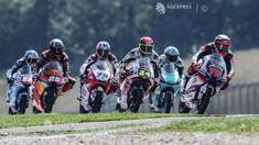Moto: Italianul Dennis Foggia (Honda), învingător la clasa Moto3 a Marelui Premiu al Cehiei de la Brno