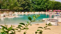 Începând de astăzi piscinele și bazinele de înot își pot relua activitatea. Condițiile de pandemie care trebuie respectate