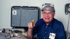 Ora de muzică | Leo Fender (1909-1991) - 111 ani de la nastere.