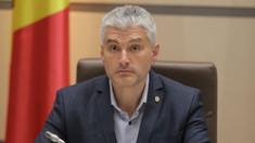 Membrii grupului parlamentar de lucru pentru identificarea unor soluții pentru domeniul agricol se vor întâlni cu Ion Chicu
