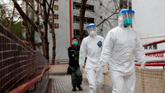 Coronavirus: Rusia a depășit pragul de 15.000 de decese asociate COVID-19