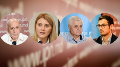 Rezistența la șoc în Parteneriatul Estic – abordarea UE vs. varianta NATO. Dezbateri IPN