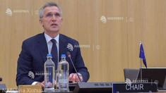 Alegeri prezidențiale în Belarus: NATO exprimă serioase preocupări în ce privește desfășurarea scrutinului
