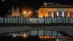 Federația Europeană a Jurnaliștilor afirmă că 19 jurnaliști au fost arestați în timpul alegerilor din Belarus
