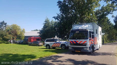 VIDEO | Poliția olandeză a descoperit cel mai mare laborator de cocaină găsit vreodată în țară: 17 persoane au fost arestate