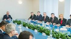 Ce a decis Consiliul Suprem de Securitate în privința securității alimentare a țării