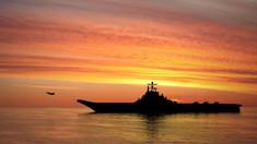 Coreea de Sud își construiește primul său portavion, dotat cu cele mai avansate avioane de vânătoare din lume