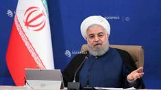 Președintele Iranului amenință că vor exista consecințe dacă embargoul asupra armelor va fi prelungit