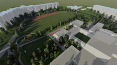 În Chișinău va fi creată o academie de fotbal pentru copii și tineret