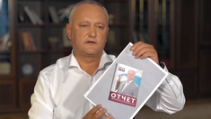 Igor Dodon susține că alegerile prezidențiale programate pentru 1 noiembrie nu vor fi amânate