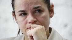 Președintele CEC din Belarus a recunoscut că videoclipul Svetlanei Tihanovskaya a fost făcut în biroul său