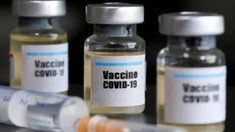China a oferit un vaccin anti-COVID netestat la zeci de mii de persoane și are în plan o imunizare în masă