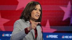 Kamala Harris, oficial candidata democraților pentru postul de vicepreședinte. Este femeia care are șansa de a scrie istorie
