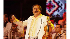 Dirijorul și violonistul Nicolae Botgros își sărbătorește ziua de naștere