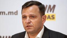Și liderul Platformei DA, Andrei Năstase, a venit cu un mesaj de felicitare de Ziua Națională a României