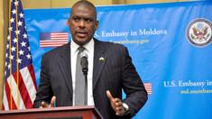 Ambasadorul SUA, Dereck J. Hogan: Washingtonul va monitoriza atent alegerile parlamentare anticipate, care trebuie să fie corecte și transparente