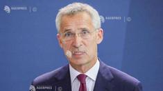 Europa Liberă | Secretarul general al NATO, Jens Stoltenberg, critică prezența trupelor ruse în regiunea transnistreană (Revista presei)