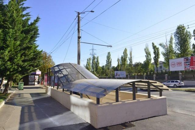 FOTO | Camere de supraveghere și pereți anti-vandalizare - pasajul subteran de la Viaduct este aproape gata