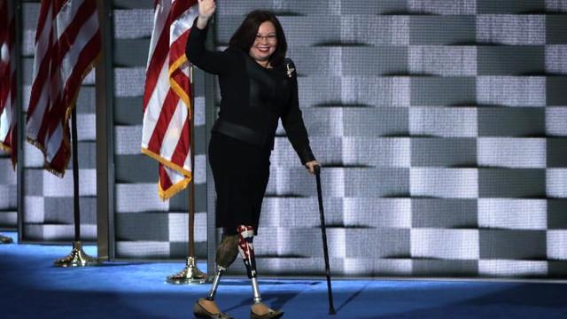 Cine este femeia erou care ar putea ajunge vicepreședintele SUA