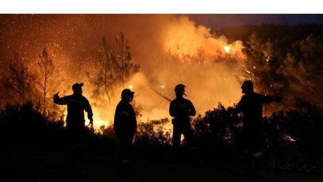 Ministerul Agriculturii recomandă mai multe măsuri de prevenire a incendiilor