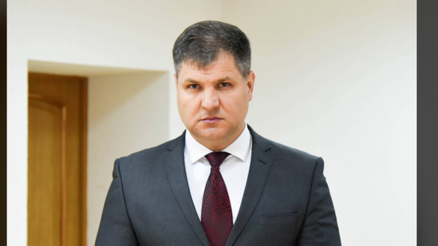 Pavel Voicu a numit un nou șef adjunct la Inspectoratul General al Poliției