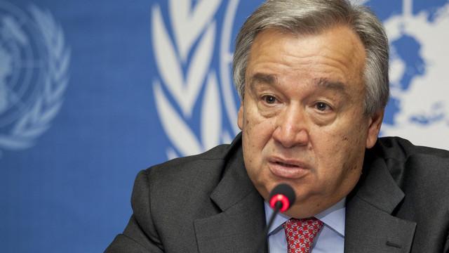 Închiderea școlilor pe fondul pandemiei de coronavirus: Șeful ONU avertizează că lumea se confruntă cu o 'catastrofă generațională'