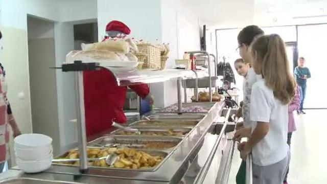 Sistemul de alimentație a copiilor din grădinițele și școlile din Chișinău va fi revizuit