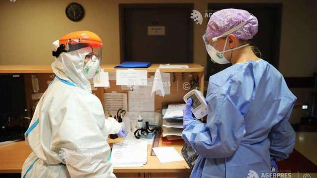 Nou record de cazuri de coronavirus în Polonia