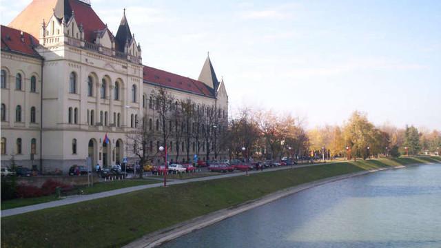 Zrenjanin, ales Orașul European al Sportului pentru 2021