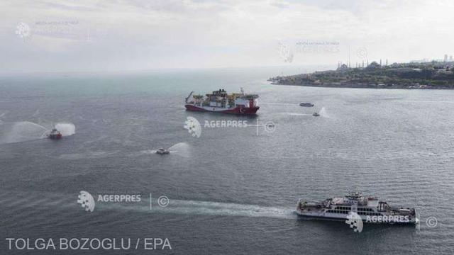Zone maritime în dispută: Grecia își afirmă disponibilitatea de a angaja negocieri cu Turcia