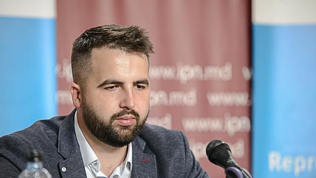 Mihai Mogîldea: Circa 60 de mii de cetățeni moldoveni ar putea vota online