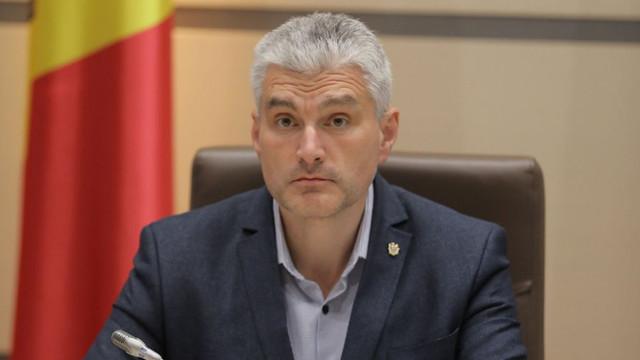 Alexandru Slusari: Situația financiar-bugetară este gravă. Din noiembrie vor fi probleme cu achitarea salariilor și pensiilor