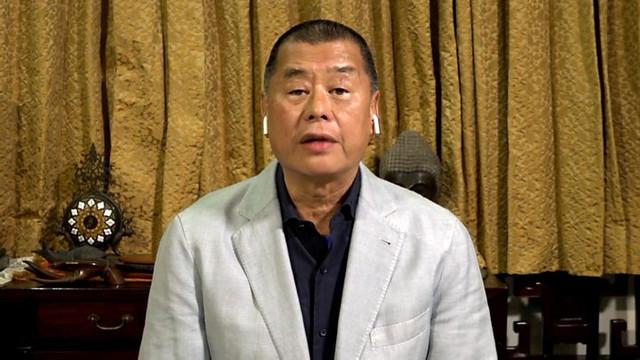 Un cunoscut mogul de presă din Hong Kong, critic aspru al Chinei, a fost arestat pe baza noii legi pentru securitate națională