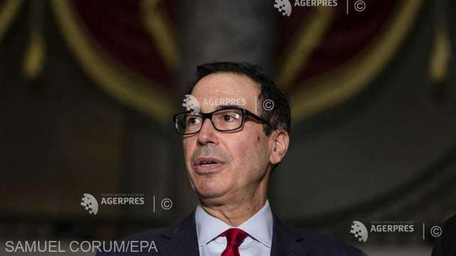 Șeful Trezoreriei SUA: TikTok nu-și poate continua activitatea în forma actuală