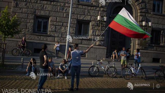 Proteste în Bulgaria: Cresc presiunile în favoarea demisiei premierului Borisov