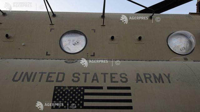 Irak: O explozie a vizat un convoi cu echipamente ale forțelor americane lângă frontiera cu Kuweitul