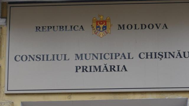 Consilierii municipali l-au demis pe șeful Regiei Autosalubritate Chișinău
