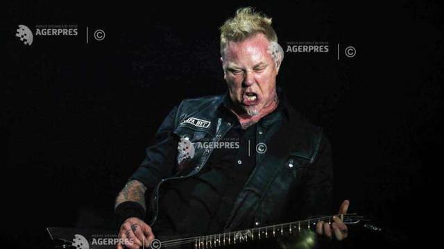 VIDEO | Primul concert Metallica din 2020, difuzat în cinematografele drive-in din America de Nord
