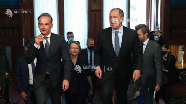 Asasinat la Berlin: Maas transmite Rusiei să se aștepte la noi consecințe dacă se confirmă complicitatea statului rus