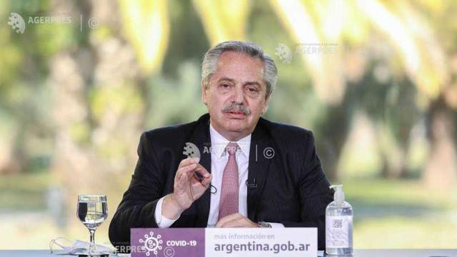 Coronavirus: Argentina și Mexic vor produce pentru America Latină vaccinul dezvoltat de AstraZeneca și Universitatea Oxford