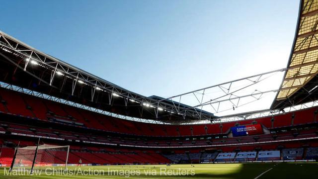 Fotbal: Supercupa Angliei, la feminin și masculin, în cuplaj pe Wembley