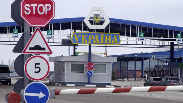 Cetățenii R.Moldova nu vor mai fi obligați să stea în carantină la intrarea în Ucraina. Condiția care trebuie respectată